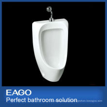 ceramic wall -hung urinals-quality p- trap urinal in bathroom