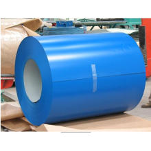 high quality colour coat steel coil/coated steel coil