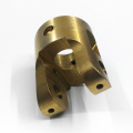 Precision brass machined parts