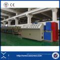 Machines d'extrudeuse de tuyau de trois couches de PVC