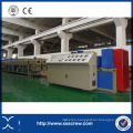 CE HDPE Tritube Extruder Machine