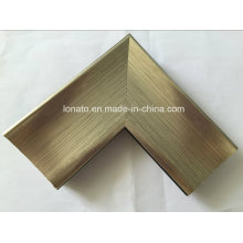 High Quality PS Decoration Mirror and Picture Frame Moulding