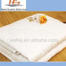 2014 новейший водонепроницаемый кровать матрас крышка/протектор тюфяка ткань
