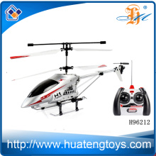 Wholesale 3.5 ch metal make a remote control helicopter rc toys helicopter H96212