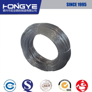 10 Years for Medium Carbon Steel Wire,Bicycle Spoke Steel Wire,Motorcycle Spoke Steel Wire Manufacturer in China Medium Carbon Black Phosphated Steel Coil Wire supply to Mozambique Factory