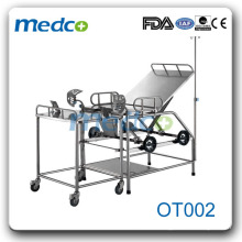 Hospital integrated obstetric delivery bed OT002