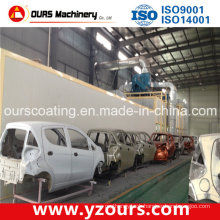 Automatic Painting/Coating Production Line for Car Industry