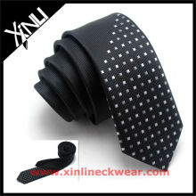 OEM Custom Panel Necktie
