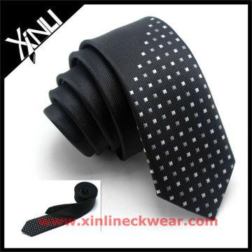 OEM Custom Panel Necktie