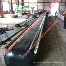 China Rubber Culvert Making Airbags for Tunnel Formwork