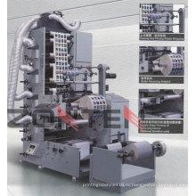 Автоматическая печатная машина для флексографической печати (RY320-B)