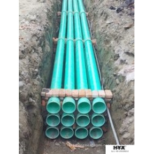 FRP Pipe for Cable Casing