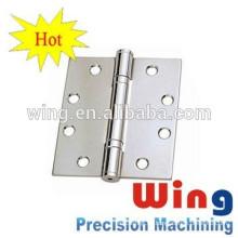 customized oem ADC12 aluminium csting part foundry
