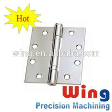 customized oem ADC12 aluminium csting part foundry