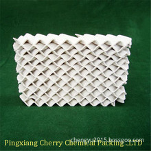 Tower packing Ceramic structured packing