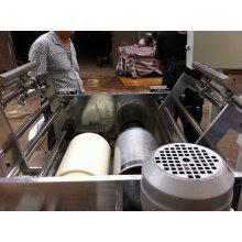 Rolo de impressão de faixa de borda de PVC
