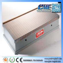 Electro Permanent Magnetic Grinding Machine