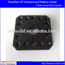 Pièces CNC aluminium DSLR
