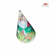 New Style High Grade Paper Hats For Party Decoration