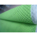 Ultrasonic Quilting Polyester Bedspreads/Bed Cover