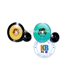 DIC10216 Edisecure ymck id card color ribbon