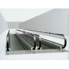 FJZY moving walkway with step width 800mm inclination : 0degree,10degree,12degree