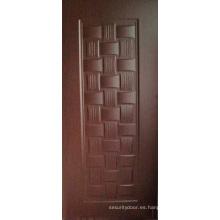 Piel de la puerta de melamina (YF-MS01)