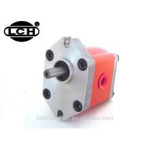 hgp-1a hydraulique haute pression mini huile pompe à engrenages petit