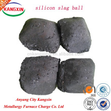 China New Low Price Silicon Slag/ Si ball/Silicon Slag Briquette