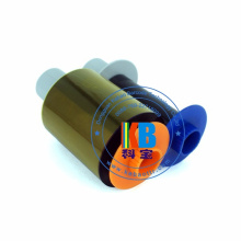 Kompatible Thermotransfer-ID-Karte hdp5000 84051 ymck Fargo HDP-Farbband