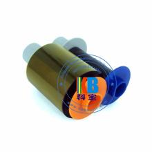 Tarjeta compatible de transferencia térmica ID hdp5000 84051 ymck fargo hdp color ribbon