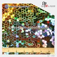 GZ-266, Phantom caijing Stück Muster, geprägte Aluminiumbleche