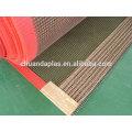 High Quality PTFE(Teflon) Mesh Conveyor Belt For UV Varnishing Machine/UV Coating Machine                                                                         Quality Choice