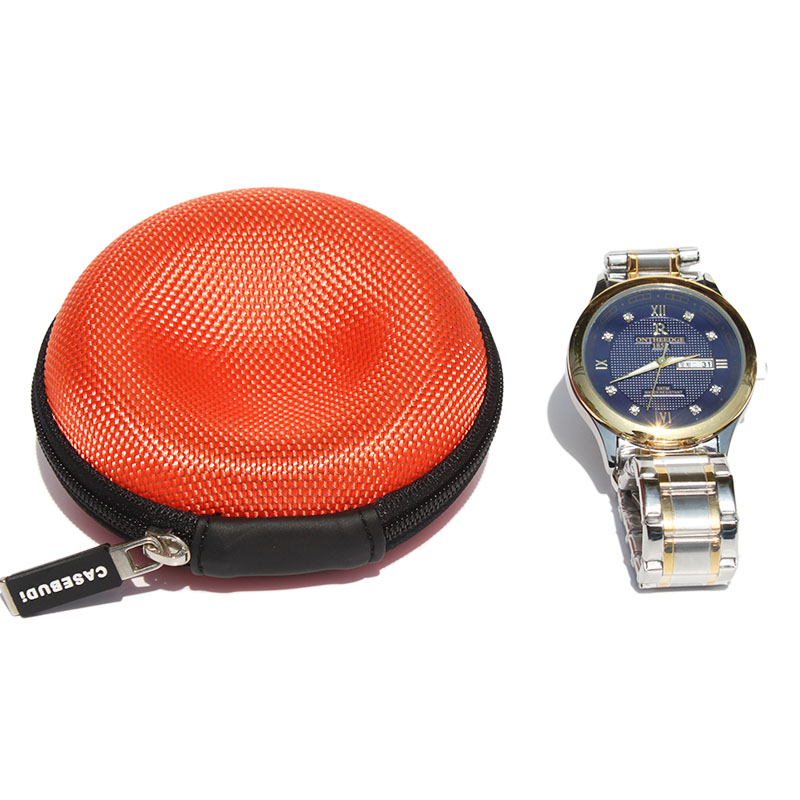 EVA carrying case for single watch