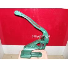 Инструмент для обжима наконечника