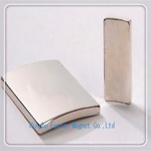High Grade Rare Earth NdFeB Permanet Motor Magnet