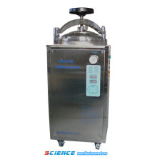 Automatic Stainless Steel Medical Sterilizer Sc-Ms01