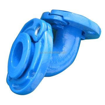 ISO2531 / EN545 / EN598 Conexões flangeadas de afrouxamento de ferro dúctil
