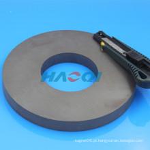 Anéis de cerâmica de grandes dimensões de 200mm