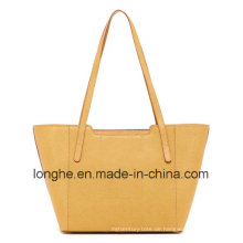 Beiläufige PU-Dame Handbag (LY0126)