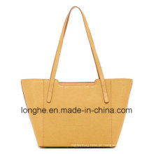 Casual PU Lady Handbag (LY0126)
