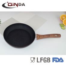 granallado cocina de inducción de sartén disponible