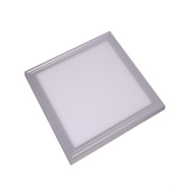 Aluminium 85-265V 12W / 36W LED quadratische Deckenleuchte