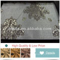 100% polyester laser cut curtain