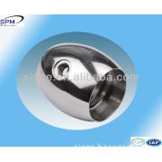 mechanical alloy steel cnc machining parts fabrication