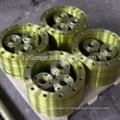 Bridas de acero al carbono caliente venta sabs 1123 bridas brida