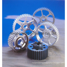 Customized Pinion for Motorcycle by MIM