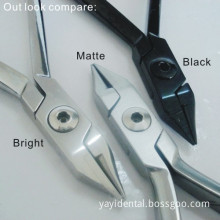 Dental Instrument: Orthodontic Pliers with CE ISO FDA