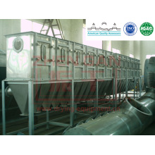 Best Selling Horizontal Boiling Dryer Xf Series