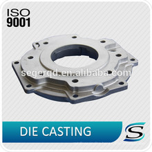 Die Casting Parts With Aluminum Or Zinc
